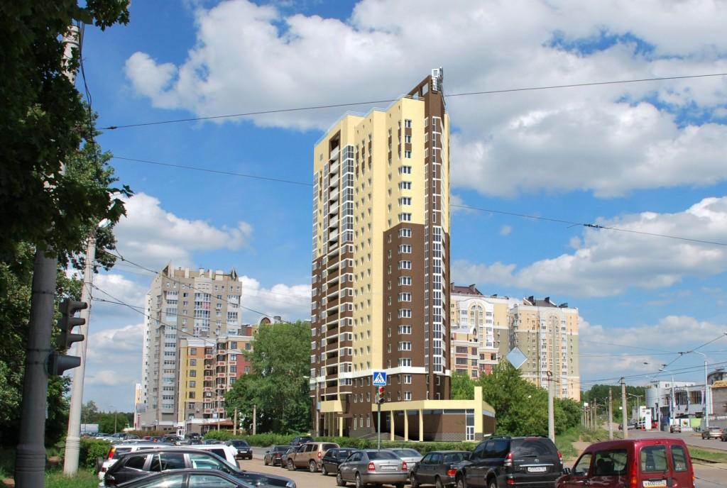 Госстрой предложил создать единый реестр нуждающихся в жилье
