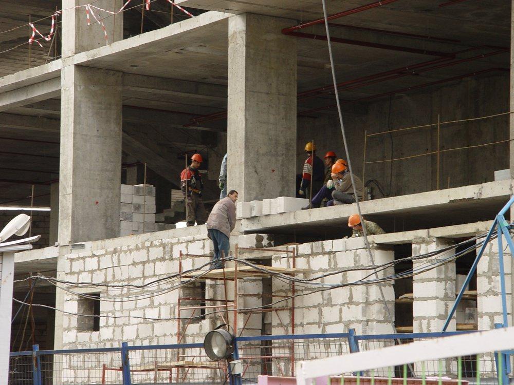 Количество разрешений на строительство в Москве выросло в 3 раза