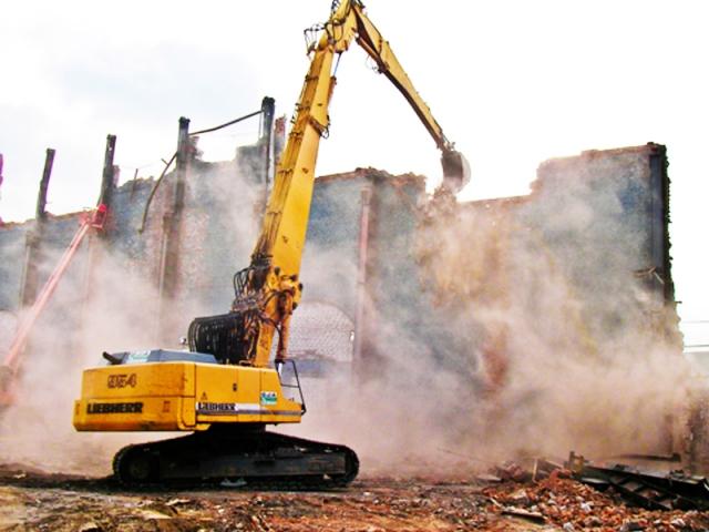 Ликвидацию самостроя в Сочи завершат осенью 2013 года