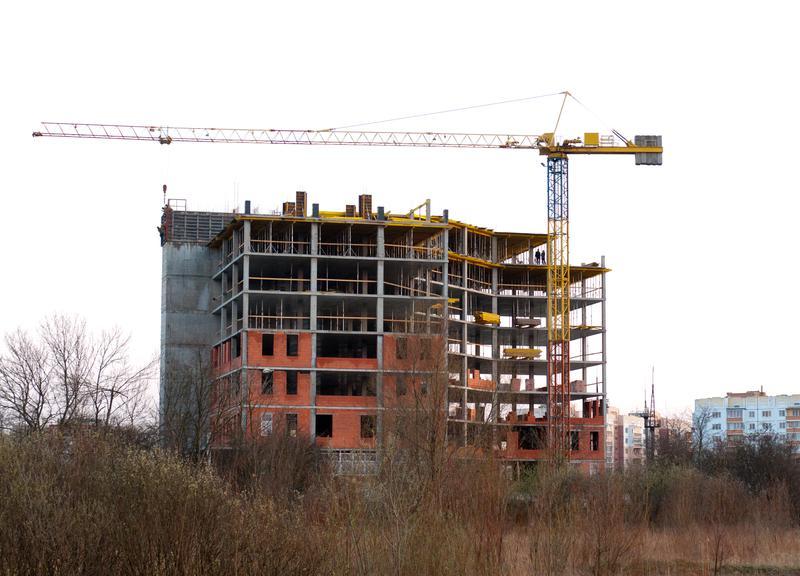 Подмосковье возобновило выдачу разрешений на строительство
