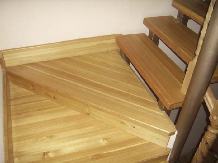 Как построить лестницу в погреб