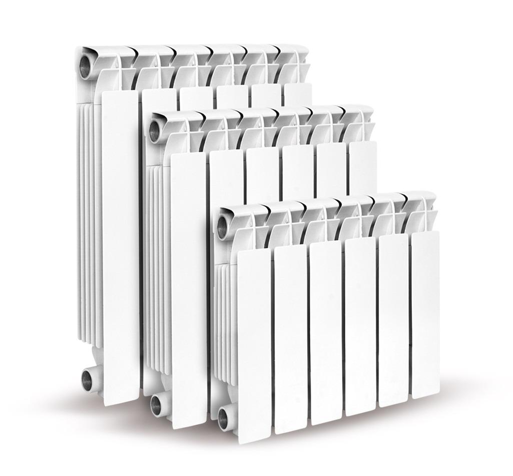 Самостоятельный монтаж радиаторов отопления