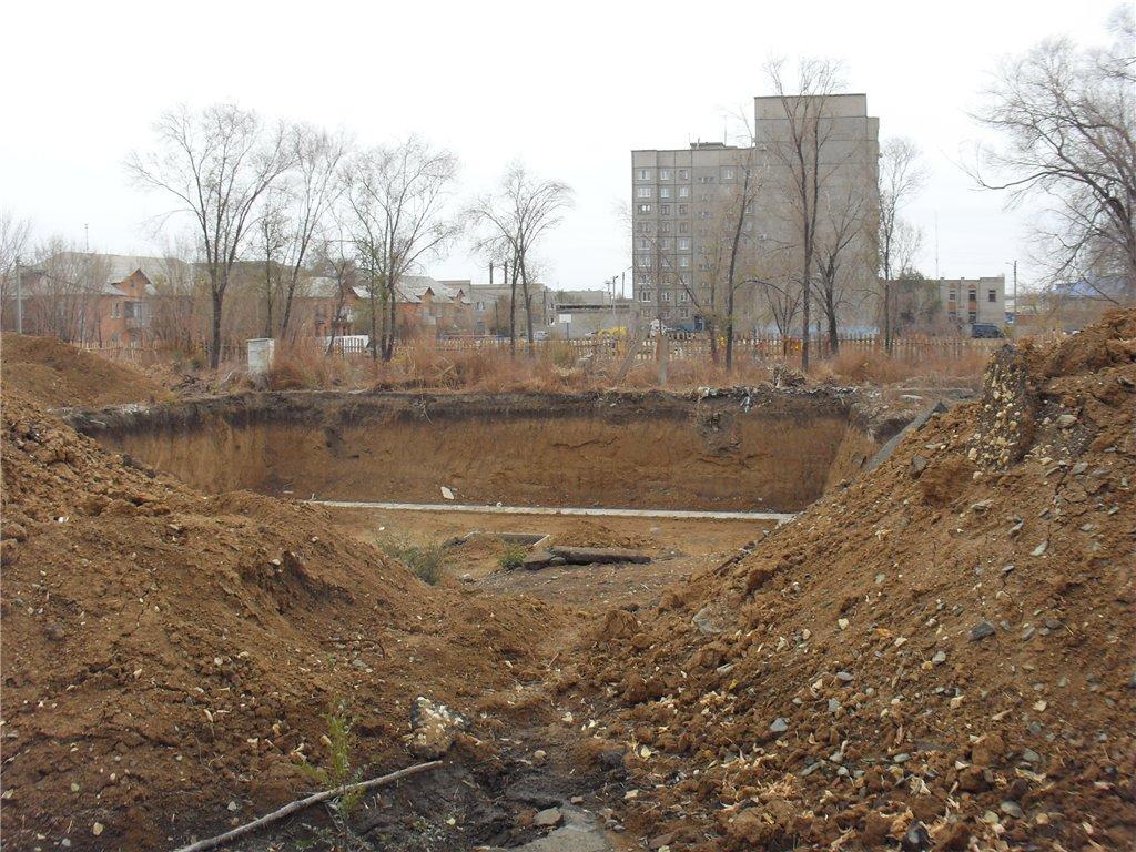 Ледовый дворец будет построен на ул. Новомосковской
