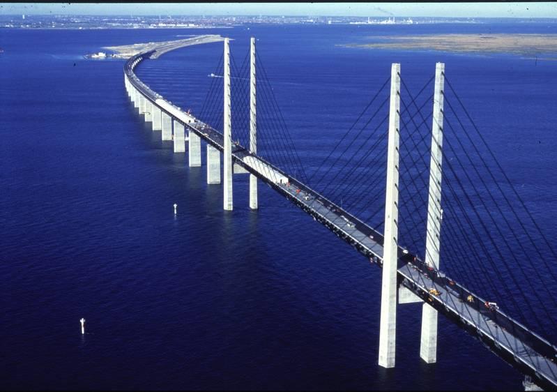 Реализация проекта моста будет подписана на заседании совета по инвестиционной политике