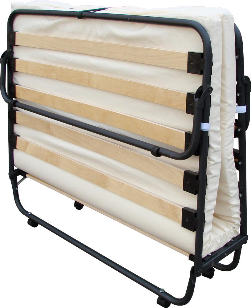 Советы по выбору кровати-раскладушки