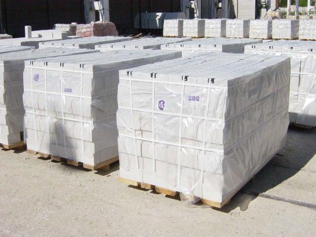 В Пензенской области построят новый завод по производству строительных материалов