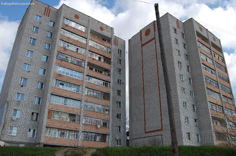Жилая десятиэтажнка построенная «Стройальянс» будет располагаться около СПАРа