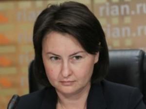 заместитель гендиректора ЗАО «Дон-Строй Инвест» Ирина Постовалова