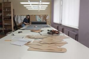Мебельная фабрика МВК