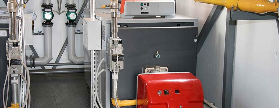 Проектирование систем холодного и горячего водоснабжения