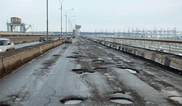 Принято решение ремонтировать и строить дороги по европейским технологиям