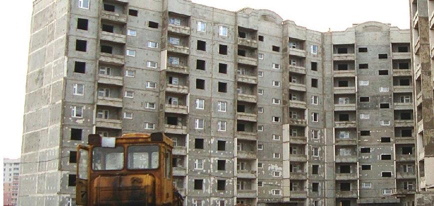 В Ставропольском крае незаконно сооружается крупный микрорайон
