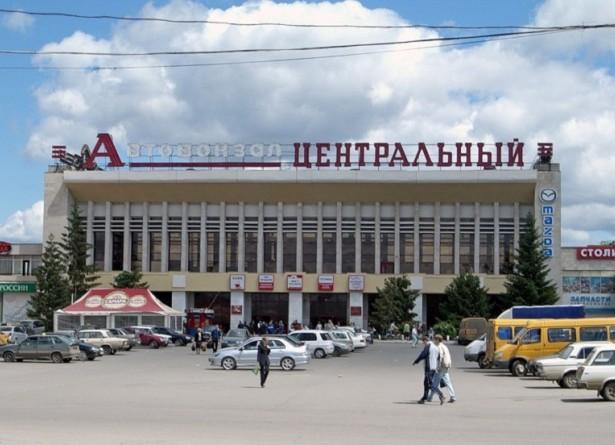 В Екатеринбурге планируют возвести новый автовокзальный комплекс «Центральный»