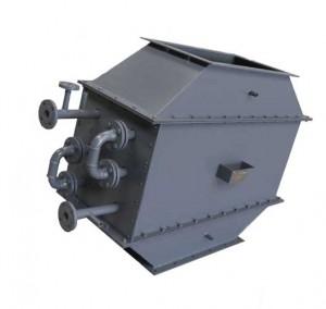 монтаж модульной котельной
