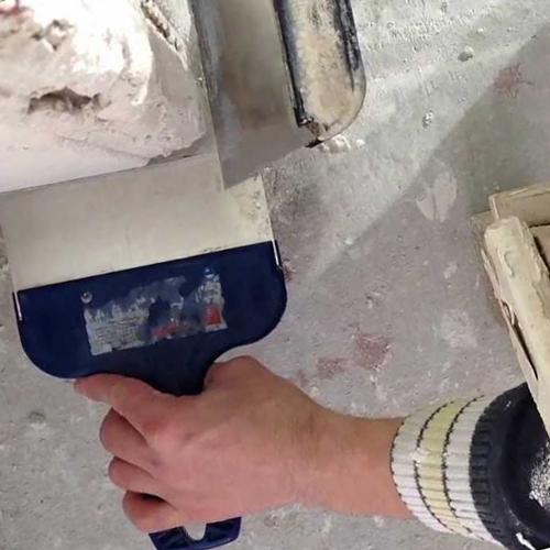 как выровнять углы в комнате фото