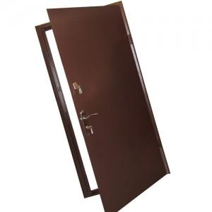 металлическая входная дверь для квартиры