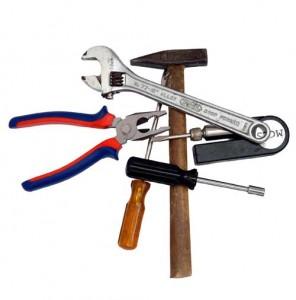 профессиональный инструмент для строительства
