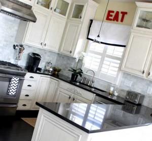 капитальный ремонт кухни своими руками