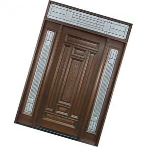 металлическая дверь для частного дома