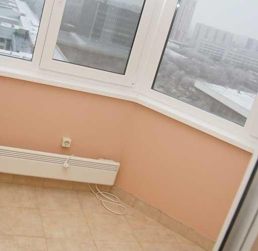 Ремонт балкона в панельном доме - информационно-новостной ст.