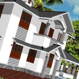 заказ постройки дома под ключ