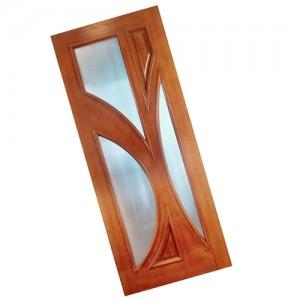 деревянные элитные двери