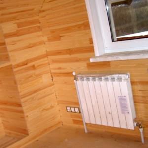 деревянная вагонка для внутренней отделки