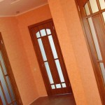 Установка межкомнатных дверей под заказ