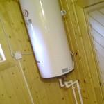 Как правильно установить водонагреватель?