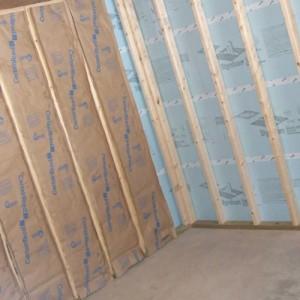 как утеплить стены дома изнутри
