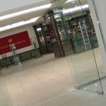 Маятниковые стеклянные двери и другие конструкции