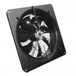 Подключение вытяжного вентилятора к электроснабжению