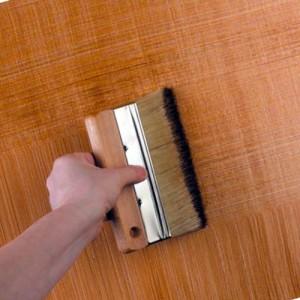 повреждение лакокрасочного покрытия