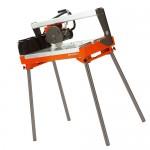 Что выбрать: ручной или профессиональный электрический плиткорез?