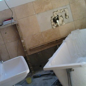 ремонт сантехники своими руками