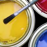 Краткий обзор основных видов красок для стен