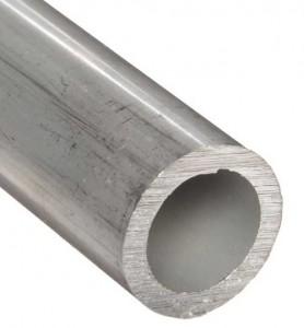 водопровод из алюминиевых труб