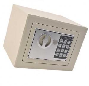 мини сейф для дома