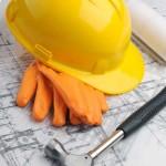 Оформление строительной фирмы