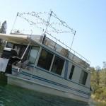 Строительство плавучего дома