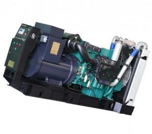 резервный генератор для небольшого производства