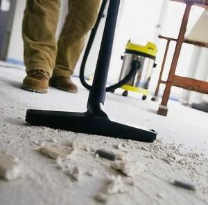 профессиональная уборка после ремонта