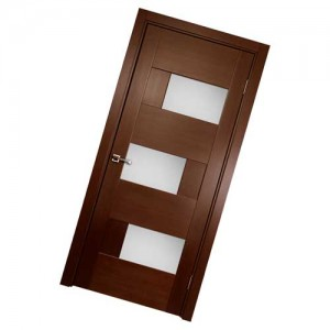 самостоятельная установка межкомнатных дверей