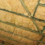 Утепление потолка дома своими руками