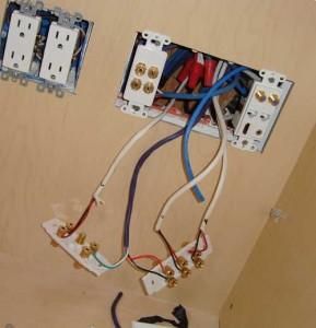 электромонтаж в квартире своими руками