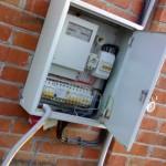 Электропроводка для 380 вольт