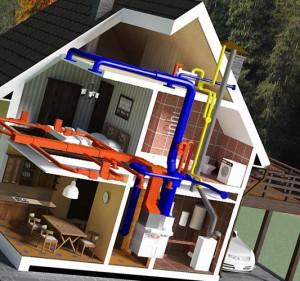 альтернативные источники энергии для загородного дома