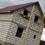 Преимущества и недостатки дома из газобетона