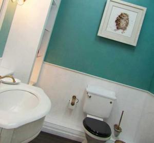 сантехника для ванной в стиле прованс