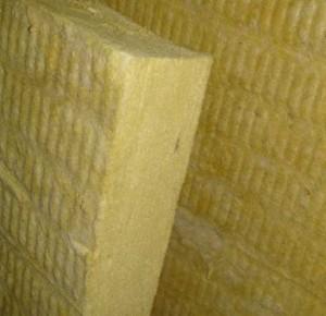 теплоизоляция на базальтовой основе